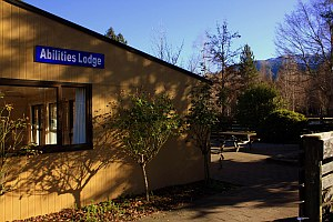 Abilities Lodge