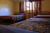 Abilities Lodge Dormitory