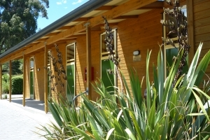 Ensor Lodge Cabins